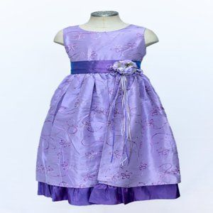 New Girls Party Dress